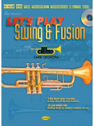 Let's Play Swing & Fusion (libro/CD)