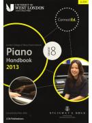 LCM Piano Handbook 2013 Grade 8