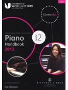 LCM Piano Handbook 2013 Grade 2