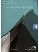 LCM: Electronic Keyboard Handbook 2006 Grade 4