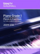 Trinity Guildhall Piano Exam 2009-2011 Grade 1
