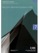 LCM: Electronic Keyboard Handbook 2006 Grade 7