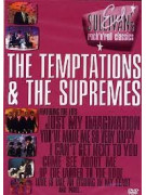 The Temptations & The Supremes (DVD)