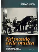 Nel mondo della musica - Volume 3 (libro/2 CD)