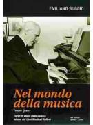 Nel mondo della musica - Volume 4 (libro/CD Rom)
