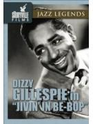 In Jivin' In Be-Bop (1946) Jazz Legends (DVD)