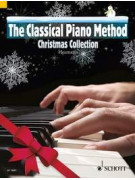 The Classical Piano Method - Christmas Collection