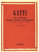 Gatti - Gran Metodo teorico pratico per cornetta Parte II