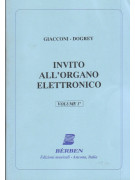 Invito all'organo elettronico