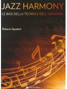 Jazz Harmony - Le basi della teoria e dell'armonia