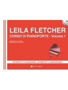 Corso di pianoforte - Volume 1 (libro/CD)