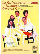 The 5th Dimension Travelling Sunshine Show (Videocassetta VHS)