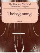 The Doflein Method 1 - The Beginning