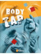 Body Tap (libro/CD)