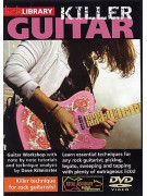 Lick Library: Killer Guitar (DVD)