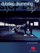 Dubstep Drumming (book/CD)