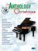 Anthology: Christmas For Piano (book/CD)