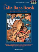 The Latin Bass Book - Edizioni Italiana (libro/3 CD)