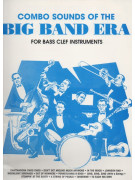 Combo Sounds of the Big Band Era vol.1 - Bass Clef Instruments