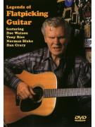Legends of Flatpicking Guitar (DVD)