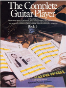 The Complete Guitar Player - Book 3 (with cassette)