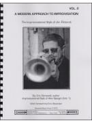 A Modern Approach to Improvisation 2