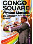 Congo Square - Live In Montreal (DVD)