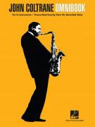 John Coltrane – Omnibook Eb Instruments