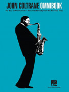 John Coltrane – Omnibook Bass Clef Instruments