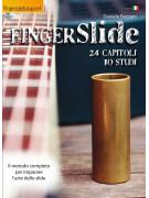 Daniele Bazzani: FingerSlide (libro/CD)