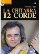 La chitarra 12 corde (libro/DVD Rom)