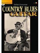 Country Blues Guitar (libro/CD)
