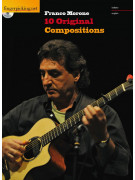 10 Original Compositions (libro/CD)