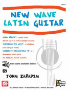 New Wave Latin Guitar (Book+Online Audio)