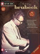Jazz Play-Along Volume 161: Dave Brubeck (book/CD)