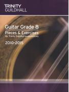 Trinity College London: Guitar Grade 6 - Pieces & Exercises 2010-2015