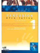 Método de Percusion Afro-Latina (Salsa) (book/CD)