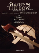 Mastering The Bow Part 1 - Studies For Bass