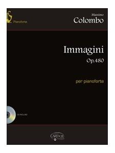 Immagini, Op.480 - Per pianoforte
