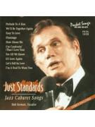 Just Standards - Jazz Cabaret Songs (CD Sing-along)