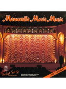 The Hits Of A Memorable Movie Music (CD Sing-along)