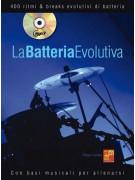 La Batteria Evolutiva (libro/CD MP3)