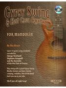 Gypsy Swing & Hot Club Rhythm - Mandolin (book/CD)