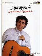 Juan Martin - La Guitarra Flamenca (2 DVD)