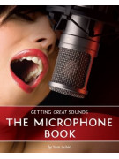 Getting Great Sounds: The Microphone Book