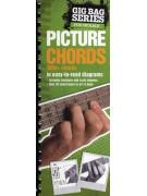 The Gig Bag Book of Picture Chords for Ukulele