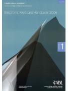 LCM Electronic Keyboard Handbook 2006 Grade 1
