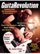 GuitaRevolution: Lessons from the Groundbreakers & Innovators