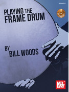 Playing the Frame Drum (Book/CD)