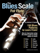 The Blues Scale for Flute (Book/CDO